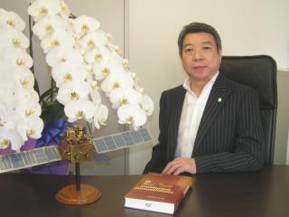 株式会社 情報科学テクノシステム[ISTS] 代表取締役 篠原 文勇